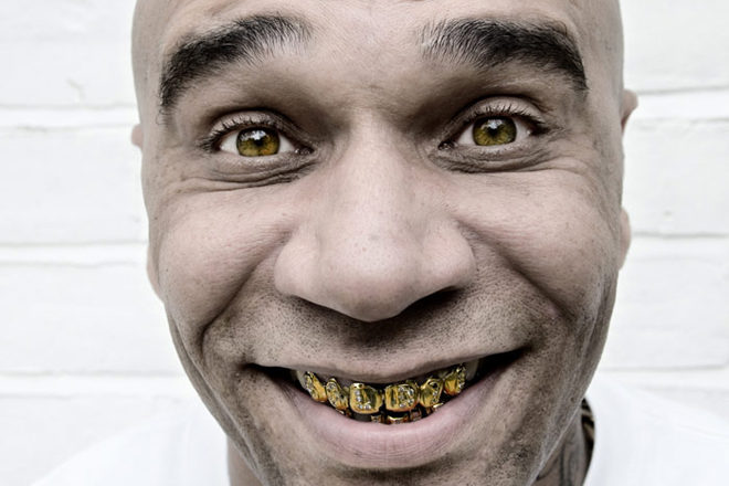 GOLDIE speaks out about the closure of FABRIC in London.