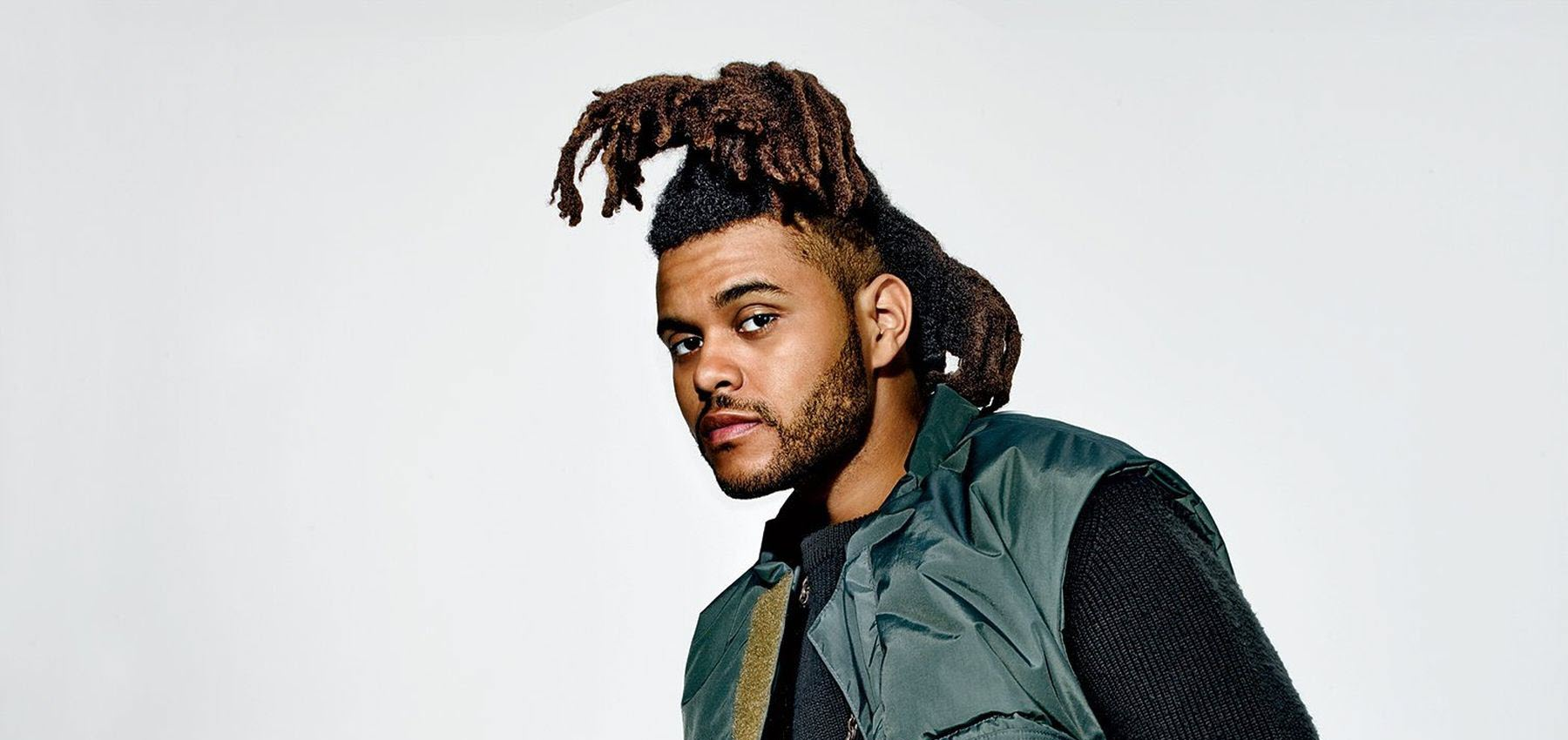 The Weeknd Announces New Album, Drops New Song