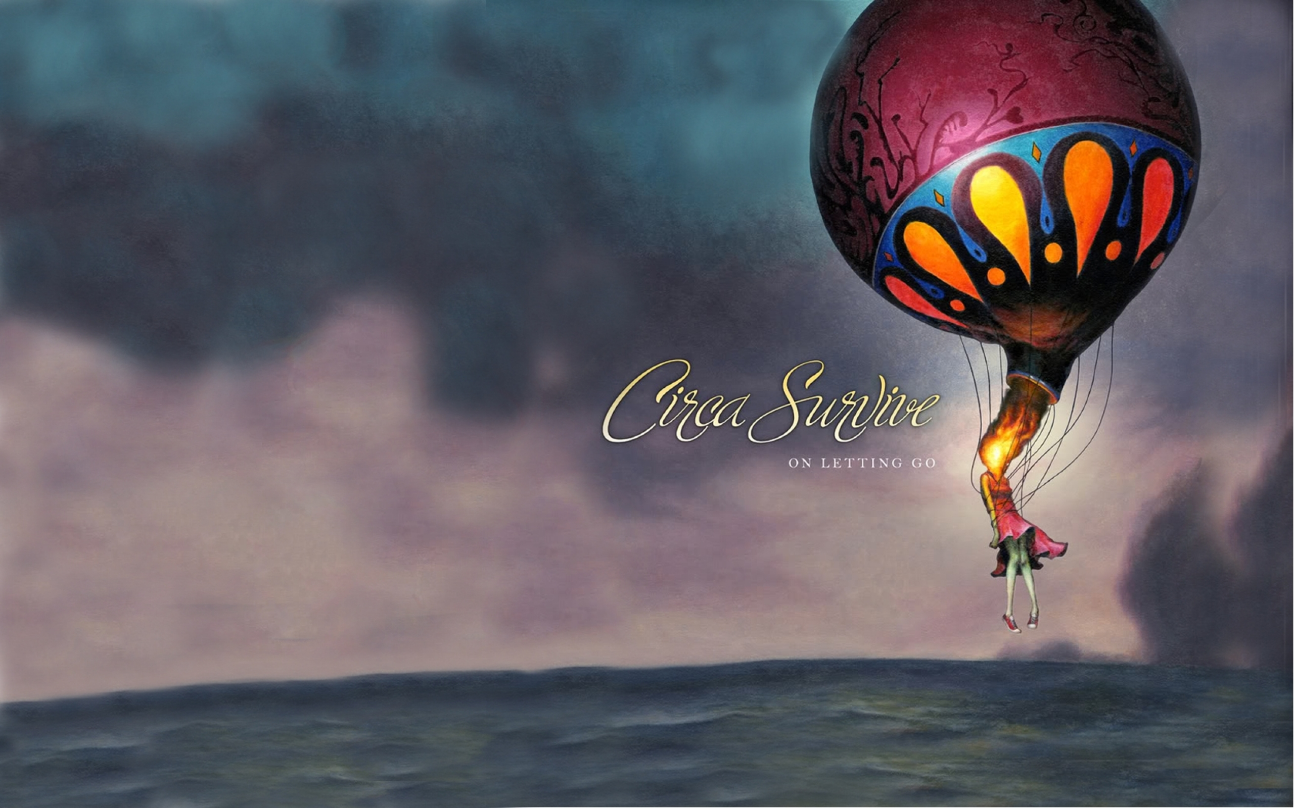 Circa Survive Announce Ten-Year Tour for Iconic Album, On Letting Go