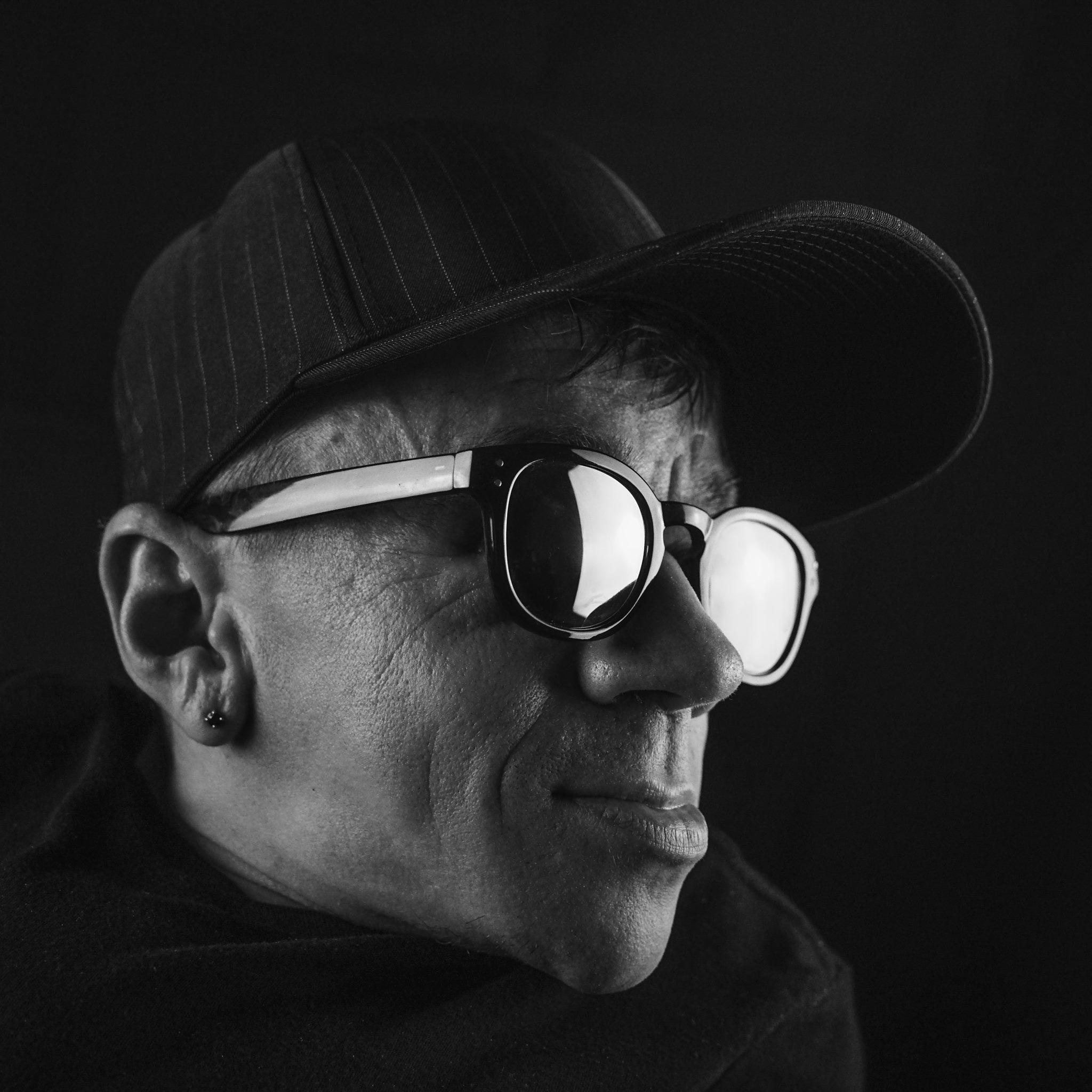 MY 10 FAVORITE ALBUMS: Simon Illa