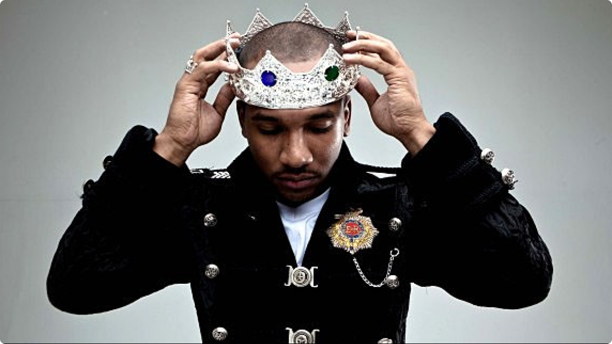 "Cyhi The Prynce Drops ""Legend"", Announces New Album"