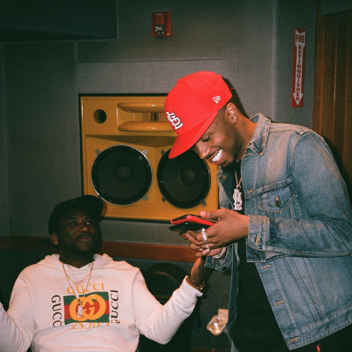 Gucci Mane & Metro Boomin Drop Collab Project