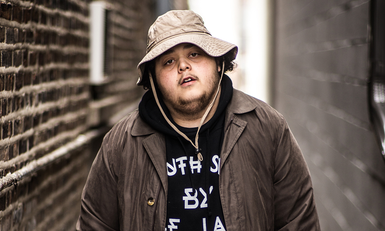 Alex Wiley – Pressure Ft. Low Gravity & CRSN