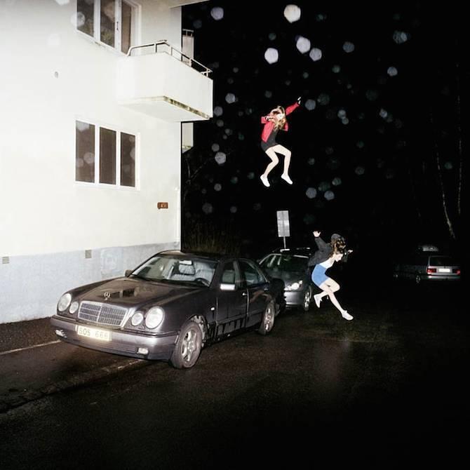 Brand New's New Album is No Longer Fiction