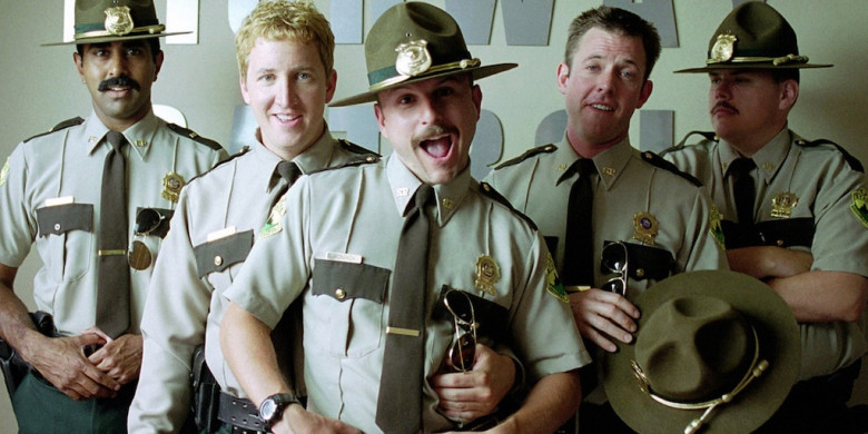 Grab a Liter a' Cola- Here Comes Super Troopers 2