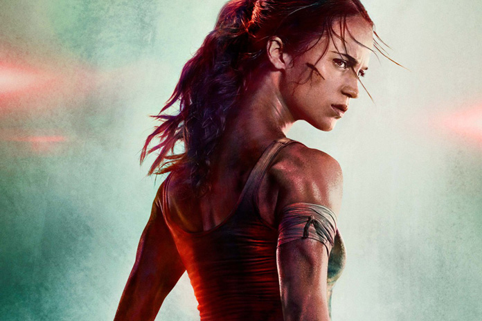 Tomb Raider Reboot First Look