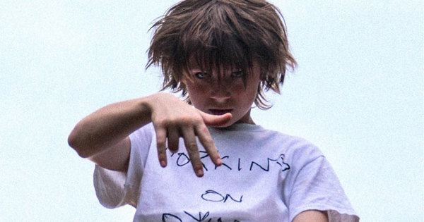 Pre-teen Rapper Matt Ox Signs With Warner Bros.
