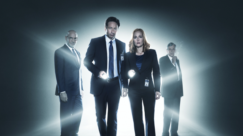 The X-Files Coming Back for 11th Season