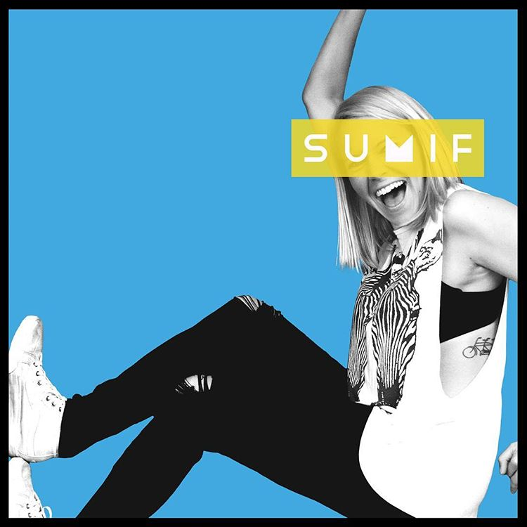MY 10 FAVORITE ALBUMS: SUMif