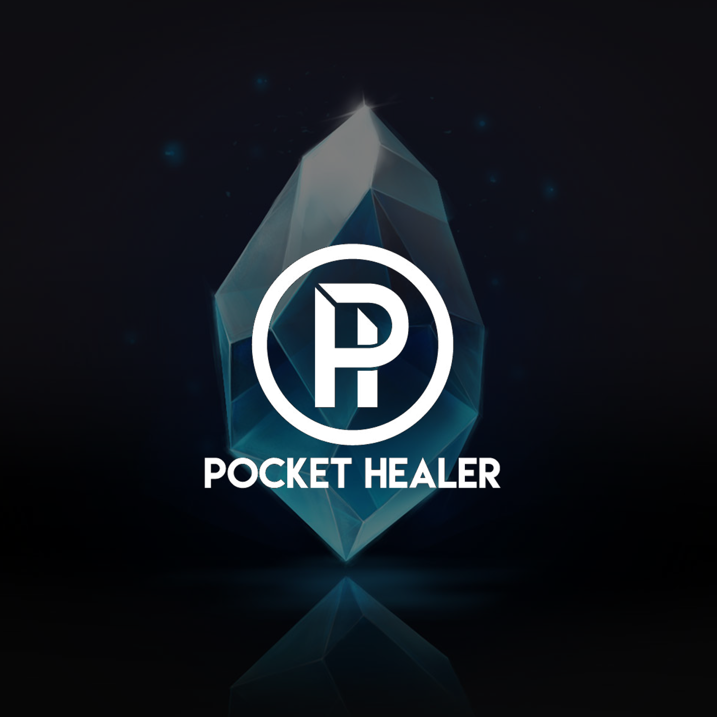 "Pocket Healer New Single ""Storm Weaver"""