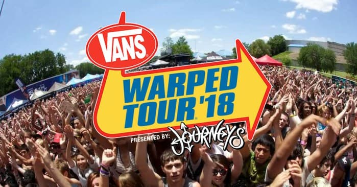 Top Six Most Anticipated Warped Tour Bands