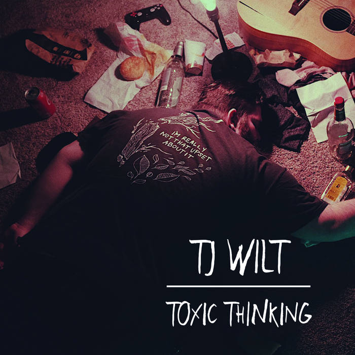 TJ Wilt Finds Healing with Toxic Thinking